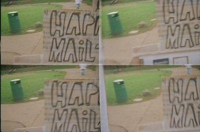 Happymail