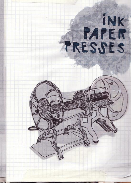 1stinkpaperpresses