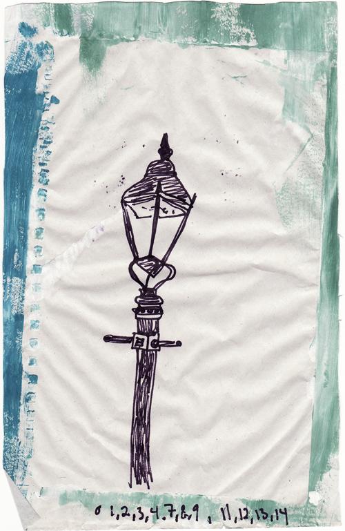 Lamppost01