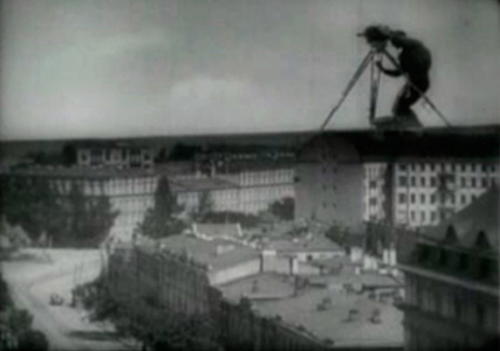 Vertov-camera