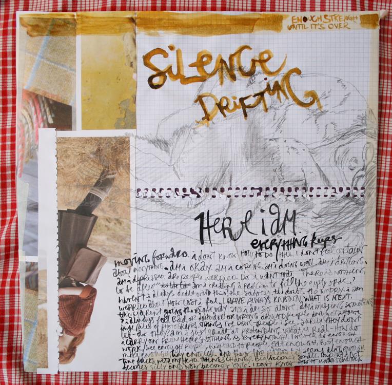 Mar 26 silence drifting