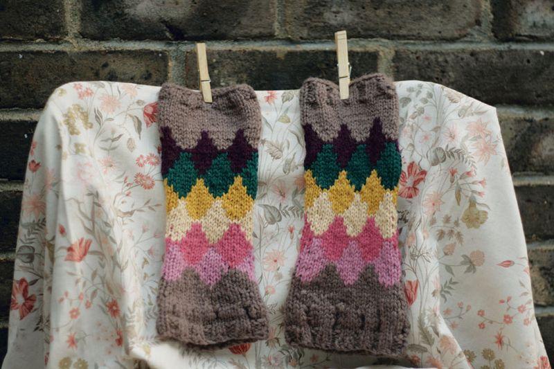 Knit warmer01