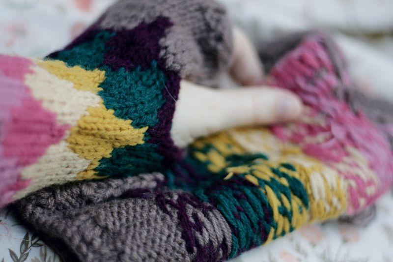 Knit warmer05