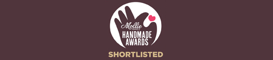 Mollie shortlist long